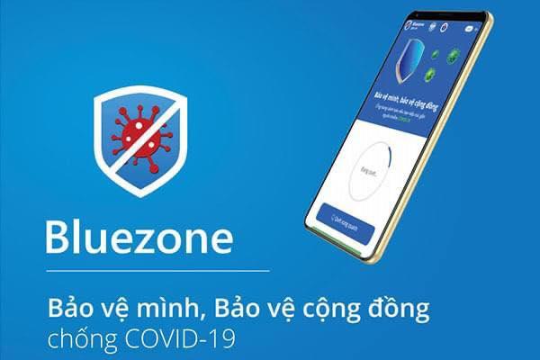 Bạn đã cài ứng dụng Bluezone?